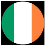 Irlanda / Inglese