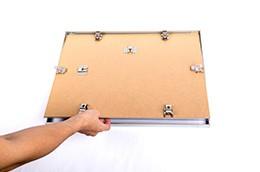 Istruzioni cornice per puzzle passaggio 4