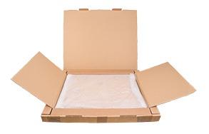 Imballaggio della cornice per puzzle