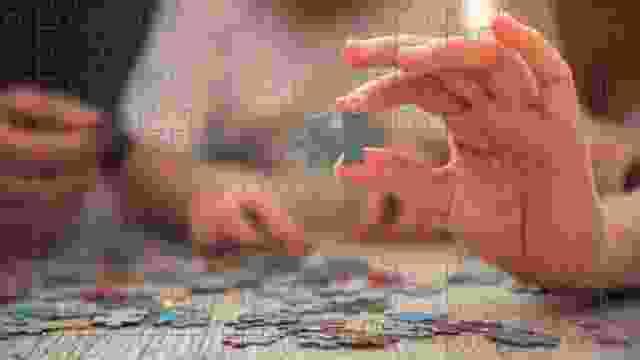 I puzzle promuovono l'attività motoria e l'intuito