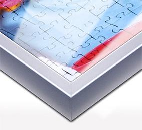 Cornici per foto puzzle