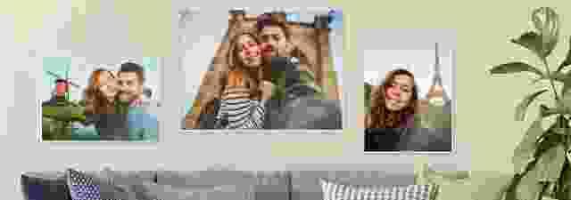 La cornice su misura per il tuo foto puzzle