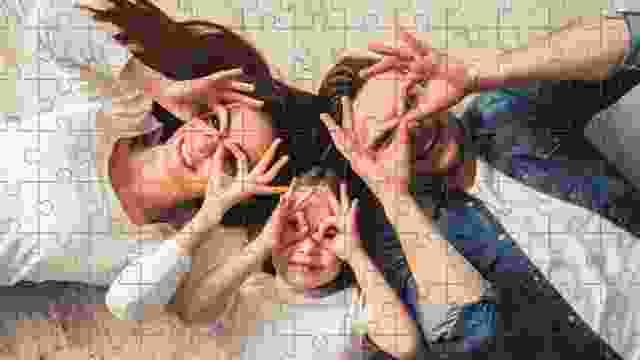Fare un puzzle rende intelligenti