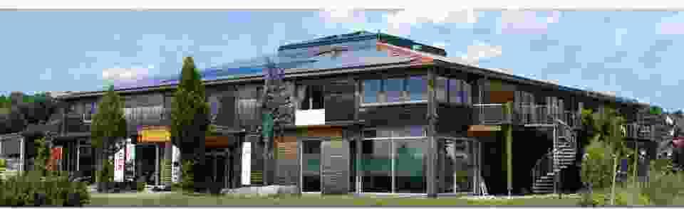 edifici aziendali - fotopuzzle.it